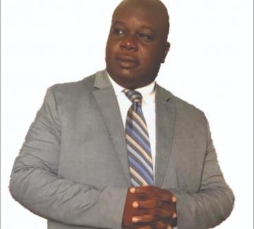 Kelvin Olajide