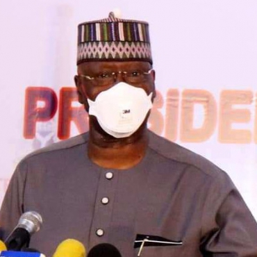 FG Considers Lockdown Of 18 Local Government Areas
